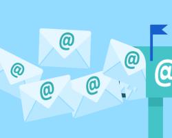 O niezłożeniu podmiotowych środków dowodowych z powodu przekroczenia limitu konta e-mail