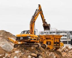 Wartość zamówienia na wykonanie rozbiórki obiektu budowlanego